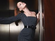 Glow fashion! Marina Ruy Barbosa elege vestido de lantejoula com trends em festa