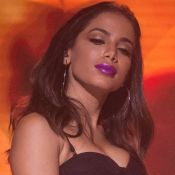Anitta repreende atitude de criança em casamento de Carlinhos Maia. Entenda!