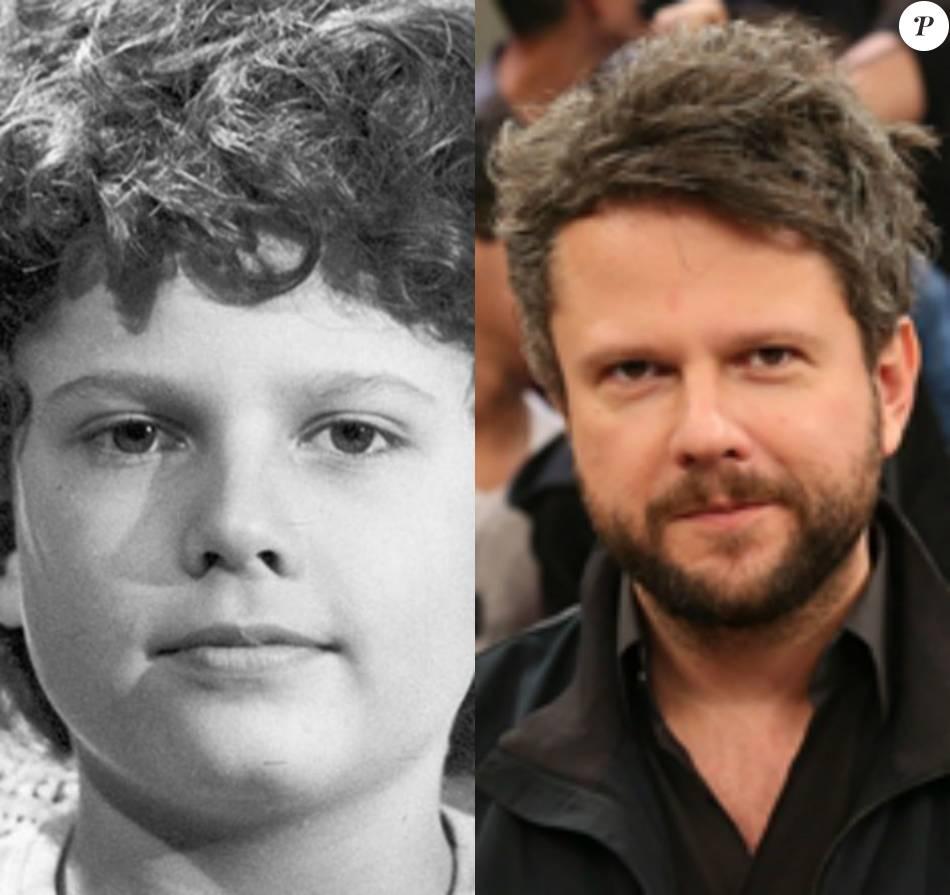 Selton Mello estreou com 9 anos, no seriado 'Dona Santa', na