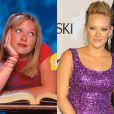 A carreira de Hilary Duff começou no seriado 'Lizzie McGuire', em 2001. Em 2012, participou do filme 'She Wants Me'