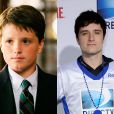 O papel que lançou a carreira de Josh Hutcherson foi no filme 'ABC do Amor', em 2005, quando o ator tinha 13 anos. Em 2012, estrelou o longa 'Jogos Vorazes - Em Chamas'
