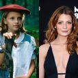 Mischa Barton estreou nos cinemas em 1997, com o filme 'Lawn Dogs'. A atriz foi consagrada após a série 'The O.C.', em 2003