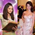 Selena Gomez ficou conhecida após protagonizar o seriado 'Os Feiticeiros de Waverly Place' do Disney Channel, em 2007