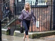 Polêmica fashion: a legging está de volta às tendências