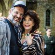 Lady Francisco atuou pela última vez em 'Malhação: Vidas Brasileiras'