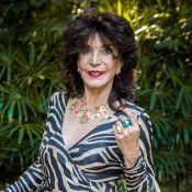 Lady Francisco morre aos 84 anos de falência múltipla dos orgãos no RJ
