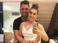 Naiara Azevedo mantém casamento após unfollow em empresário: 'Relação reservada'