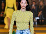 Pantalona jeans: o modelo que está dominando passarelas pelo mundo. Saiba usar!