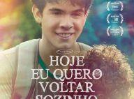 Oscar 2015: 'Hoje Eu Quero Voltar Sozinho' concorre a uma vaga na disputa