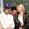 Casados no civil, Justin Bieber e Hailey Baldwin farão festa para celebrar união ainda este ano