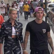 Justin Bieber e Hailey Baldwin marcam data de festa de casamento, afirma revista
