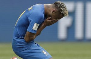 Após acusação, Neymar sofre lesão em jogo e é cortado da Copa América. Entenda!