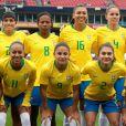 Copa do Mundo: Brasil lidera seu grupo ao lado da Itália e enfrenta dia 13 de junho de 2019 a Austrália