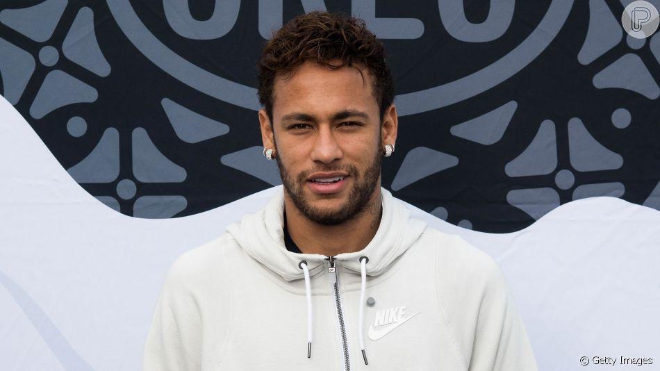 Modelo que acusa Neymar de estupro diz que se arrepende de contato com jogador, em 9 de junho de 2019