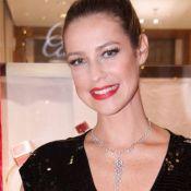 Luana Piovani cita ex-marido, Pedro Scooby, ao enumerar motivos de nova tattoo