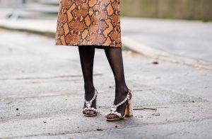 Sandália no inverno? Sim! 4 dicas de styling para usar o calçado sem passar frio