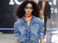 Versátil: 10 formas de usar a jaqueta jeans nesse inverno