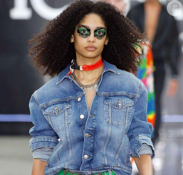 10 formas de usar a jaqueta jeans neste inverno