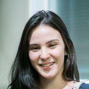 Giovanna Rispoli estuda para viver deficiente auditiva na TV: 'Aula de Libras'