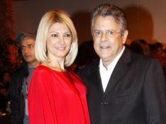 Antonia Fontenelle vence ação contra filhas de Marcos Paulo e chora:'Finalmente'