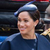Meghan Markle vai preparar o bolo de aniversário de Príncipe George. Saiba mais!