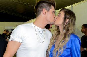 Solteira! Irmã de Luan Santana, Bruna Santana termina namoro com sertanejo Breno