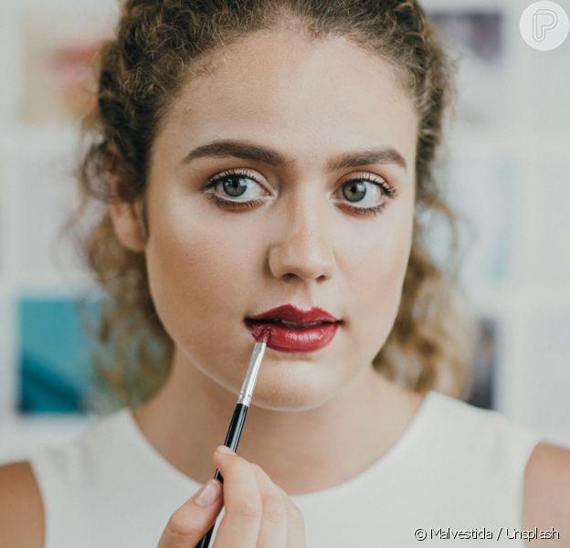 Saiba truques para retocar a maquiagem durante o dia!