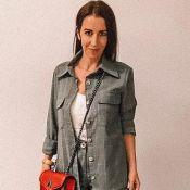 Stylist define look da mãe de Justin Bieber para evento no Brasil: 'Elegante'