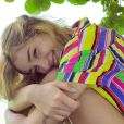 Sasha Meneghel ganhou festa de 21 anos em Fernando de Noronha ao lado de amigos