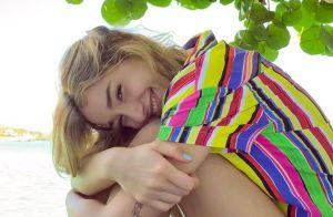 Sasha comemora 21 anos ao lado de amigos com festa em Noronha. Vídeo!