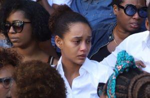 Despedida à Ruth de Souza: famosos vão às lágrimas em velório da atriz no Rio