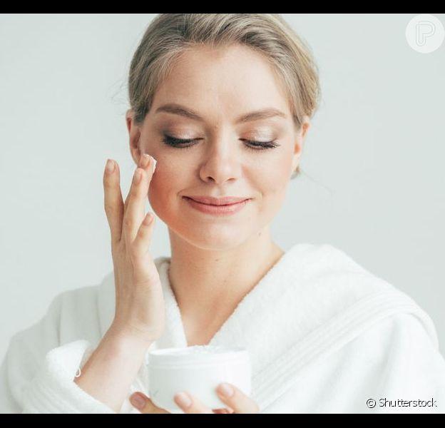 Saiba como cuidar e proteger a pele seca do ressecamento