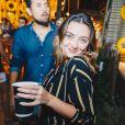 Polliana Aleixo recebe elogios sobre seu corpo na rede social