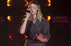 'The Voice Brasil': cantora agita web por semelhança com Sasha Meneghel. Veja!