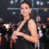 Bruna Marquezine em Gramado: detalhes do filme e a presença da atriz no festival