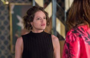 O final merecido de Josiane em 'A Dona do Pedaço': Agatha Moreira comenta!