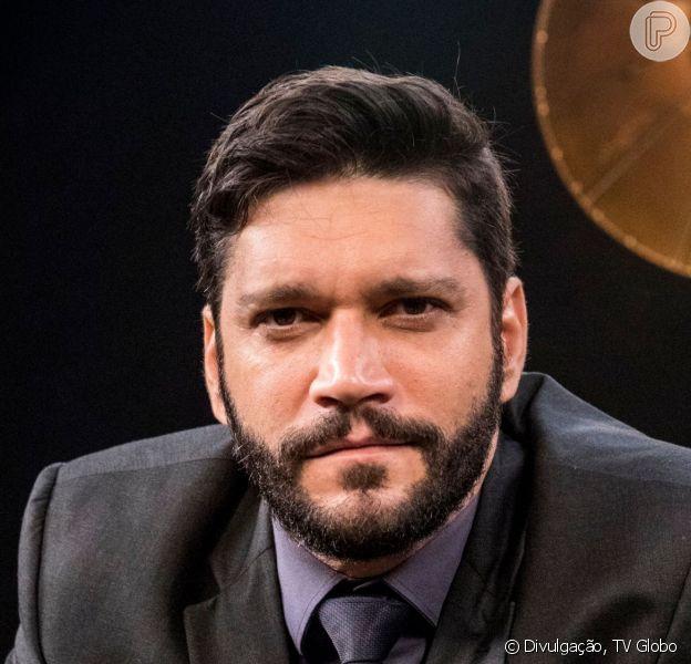 Nos próximos capítulos da novela 'Bom Sucesso', Diogo (Armando Babaioff) vai planejar a morte de Mario (Lucio Mauro Filho), amante de Nana (Fabiula Nascimento), sua mulher