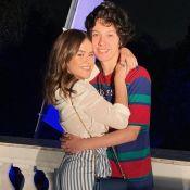 Maisa Silva lista qualidades de Nicholas Arashiro e destaca: 'Não é machista'
