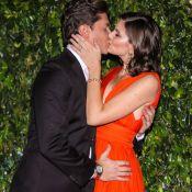 Finalmente! Camila Queiroz e Klebber Toledo iniciam lua de mel na África do Sul