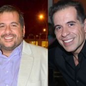 Leandro Hassum coloca botox e faz harmonização facial: 'Tudo pago'. Veja foto!