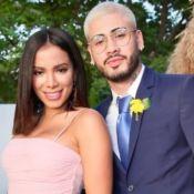 Anitta admite que já levou toco de Kevinho e revela intimidade do cantor. Veja!