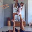Grazi Massafera negou ciúmes de Sofia com filhos 'postiços' na novela 'Bom Sucesso'