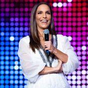 'The Voice Brasil': Ivete Sangalo shippa Déia e Celestino e comete gafe.'Casado'