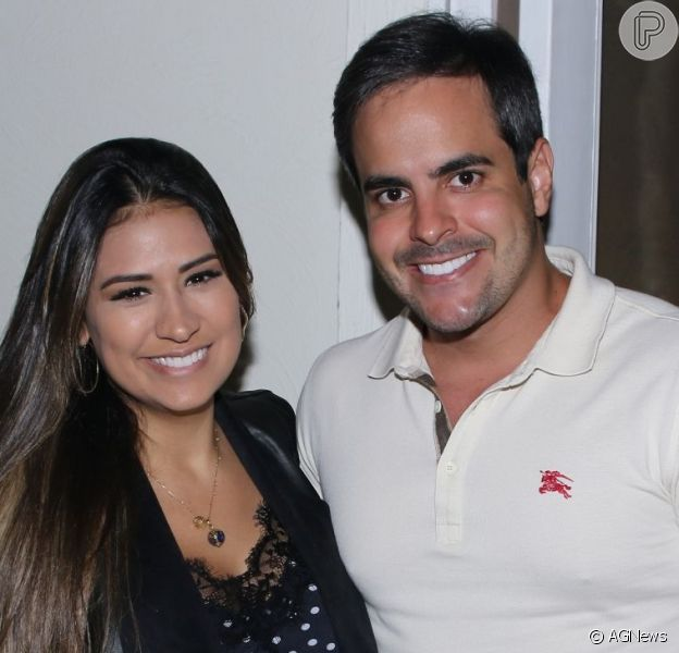 Dupla de Simaria, Simone quer engravidar pela segunda vez até o fim de 2019 do marido, Kaká Diniz: 'Novembro ou dezembro'