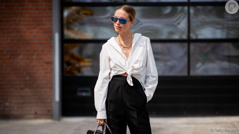 Essencial de moda: 5 peças que você tem que ter no guarda-roupa, seja qual for o seu estilo!