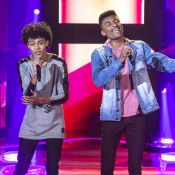'The Voice Brasil': Ramon e Rafael fazem funk acústico, Ivete salva e divide web