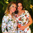 Bruna Marquezine gravou um vídeo que será exibido no canal de Giovanna Ewbank no Youtube