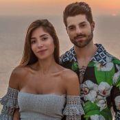 Ravi vem aí! Romana Novais explica nome do 1º filho com Alok: 'Reflete a luz'