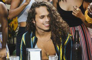 Anitta troca beijos com Vitão em novo clipe e web vai à loucura: 'Não é técnico'