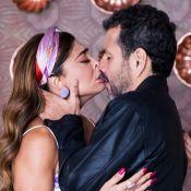 'A Dona do Pedaço': Amadeu rouba beijo de Maria da Paz e se declara: 'Te amo!'